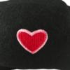Alpino baret hart