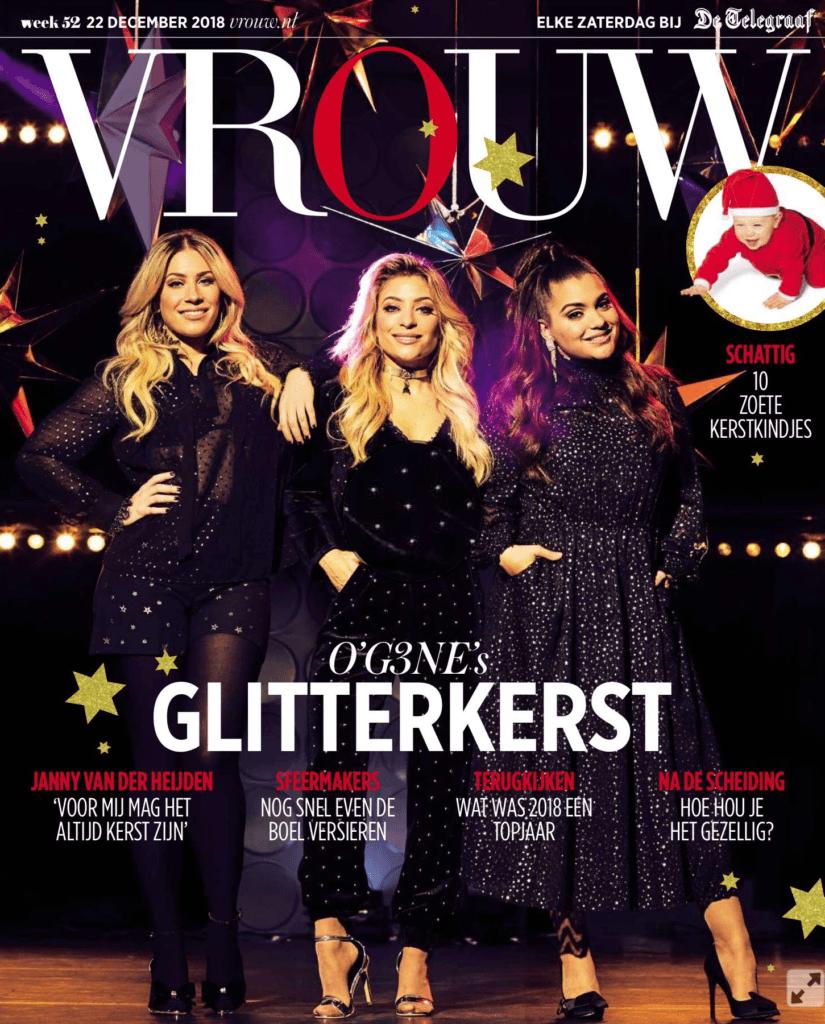 cover vrouw 22 dec 2018