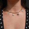 CHUNKY STARS OM HALS I