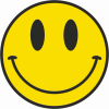 Smiley sieraden