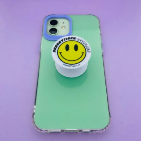 SMILEY PHONE GRIP